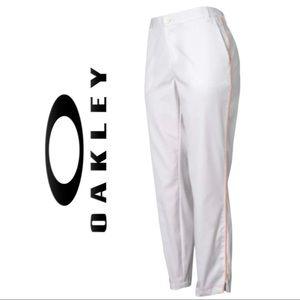 NWT Oakley Bella Chino Golf Performance Pant